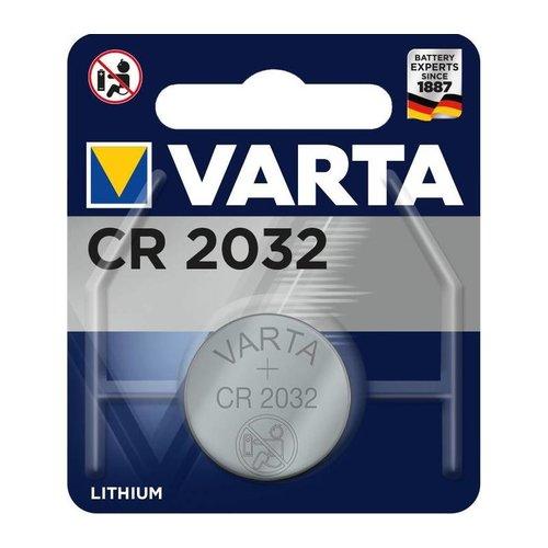 Varta 3V Lithium 6032 CR2032 BL1