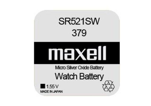 Maxell 379 SR521SW