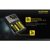 SC4 Li-Ion batterijlader