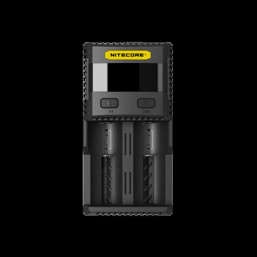 SC2 Li-Ion batterijlader
