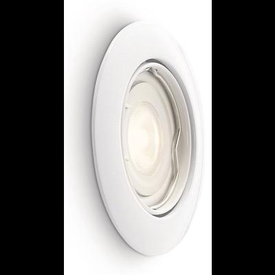 LED Einbaustrahler Dimmbar Murillo 5W - Weiß