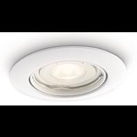 Beleuchtungonline.de LED Einbaustrahler Dimmbar Murillo 5W - Weiß