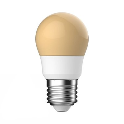 E27 LED Lampe Energetic - 3.6W - Ersetzt 22W