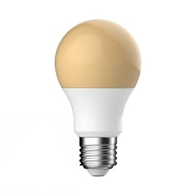 E27 LED Lampe Energetic - 5.3W - Ersetzt 35W