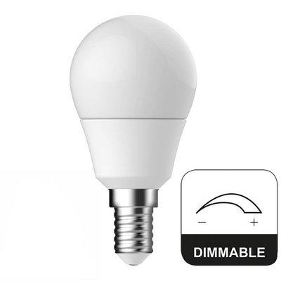 E14 LED Lampe Dimmbar Energetic - 6W - Erestzt 40W