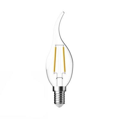 E14 LED Lampe Kerze Energetic - 2.5W - Erestzt 25W