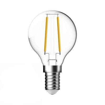 E14 LED Lampe Energetic - 2.1W - Erestzt 25W
