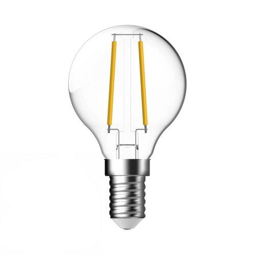 Energetic E14 LED Lampe Energetic - 2.1W - Erestzt 25W