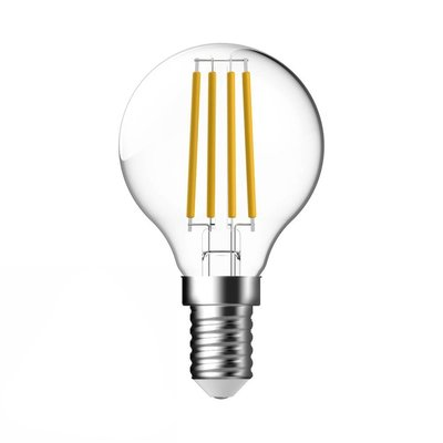 E14 LED Lampe Energetic - 4.4W - Erestzt 40W
