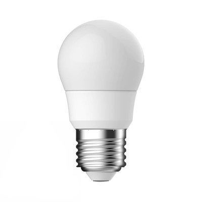 E27 LED Lampe Energetic - 5.9W - Ersetzt 40W