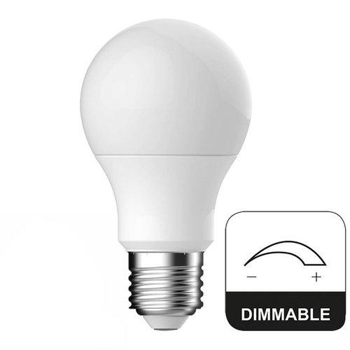 Energetic E27 LED Lampe Dimmbar Energetic - 8.7W - Ersetzt 60W