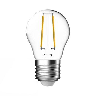 E27 LED Lampe Filament Energetic - 2.5W - Ersetzt 25W