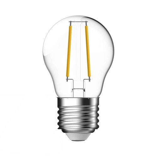 Energetic E27 LED Lampe Filament Energetic - 2.5W - Ersetzt 25W
