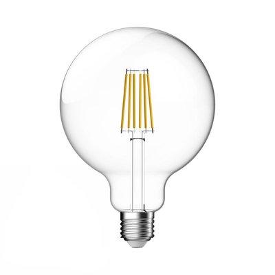 E27 LED Lampe Filament Globe Energetic - 7.5W - Ersetzt 60W