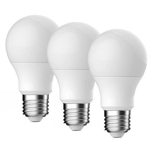 Energetic E27 LED Lampe Energetic Bulb 3 Stück - 5.3W - Ersetzt 40W