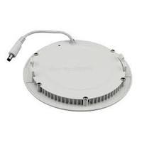 Beleuchtungonline.de LED Einbauleuchte Ultra Slim Ø170mm 12W