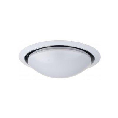 LED Deckenleuchte mit Bewegungssensor Deluxe - 15W - Ø35 CM