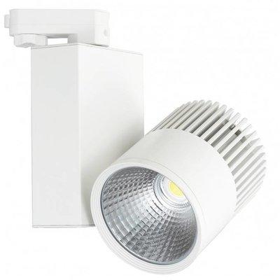 LED Schienenstrahler - 30W - 2550 Lumen - 3 Phasen