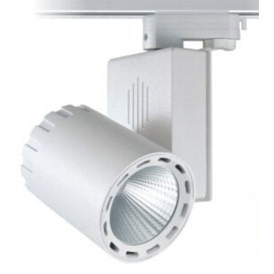 LED Schienenleuchte Premium - 70W - 3 Phasen