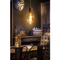 Calex Calex Giant Colosseum LED Filament - E40 - 1100 Lm - Gold - Vintage Lampe