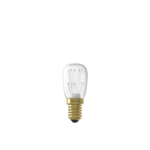 Calex Calex Pearl LED Lampe - E14 - 70 Lumen - Schakelbordlamp - Vintage Lampe