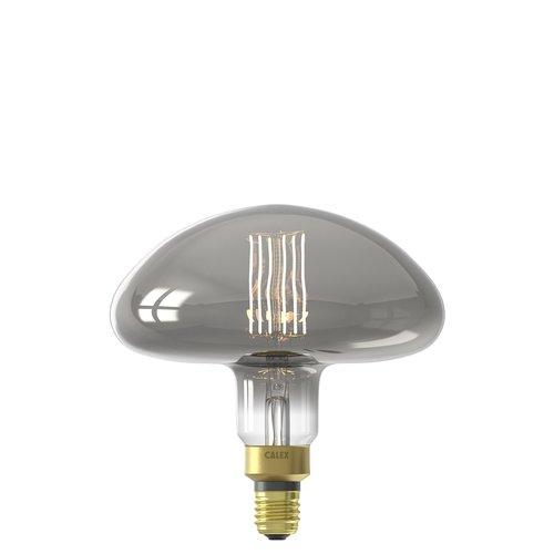 Calex Calex Calgary LED Lampe Titan - E27 - 180 Lm - Vintage Lampe