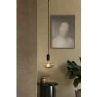 Calex Calex Calgary LED Lampe Gold - E27 - 600 Lm - Gold