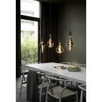 Calex Calex Organic Globe LED Lampe Ø165  - E27 - 130 Lm - Titan - Vintage Lampe