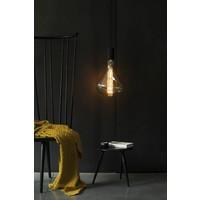 Calex Calex Sydney Globe LED Lampe Ø245 - E27 - 800 Lm - Gold - Vintage Lampe