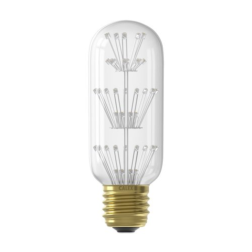Calex Calex Pearl LED Lampe - E27 - 250 Lumen - Vintage Lampe