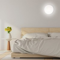 Beleuchtungonline.de LED Deckenleuchte Premium - 20W - Ø29 CM