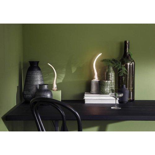Calex Calex Lamda LED Lampe Ø45  - E27 - 140 Lumen - Gold - 2 Stück - Vintage Lampe