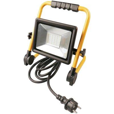 LED Bouwlamp Opklapbaar 50W - IP65 - 3850 Lumen