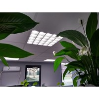 Beleuchtungonline.de LED Panel 60x60 - UGR<13 - 36W - 4000K - 4140 Lumen