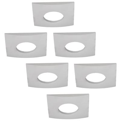 LED Einbaustrahler Philips Garland - GU10 - Dimmbar