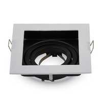 Philips LED Einbaustrahler Philips Durham - GU10 - Dimmbar