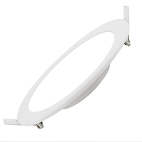 Beleuchtungonline.de LED Einbauleuchte 12W - 4000K - 830 Lumen - Ø170 mm