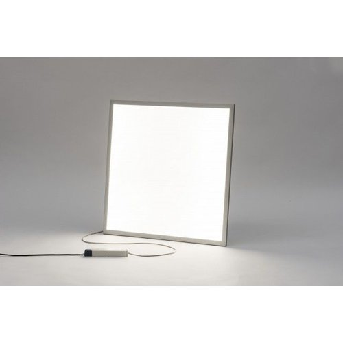 Beleuchtungonline.de LED Panel High Lumen (120Lm/w) - 60x60 - 6000K - 32W - 3840 Lumen