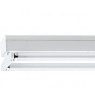 LED Wannenleuchte Aufbau 150CM - IP20