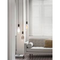 Calex Calex Sundsvall  -  Ø150 - E27 - 250 Lumen - Frosted - Vintage Lampe