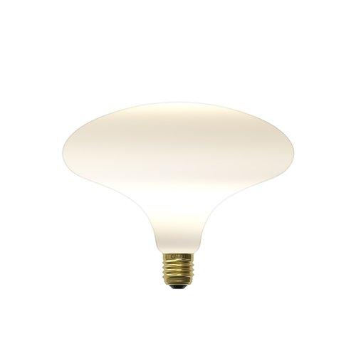 Calex Calex Karlskoga LED Lampe -  Ø200 - E27 - 550 Lumen - Vintage Lampe