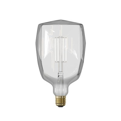 Calex Nybro LED Lampe -  Ø125 - E27 - 320 Lumen - Vintage Lampe