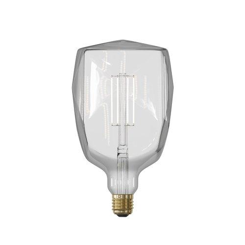 Calex Calex Nybro LED Lampe -  Ø125 - E27 - 320 Lumen - Vintage Lampe