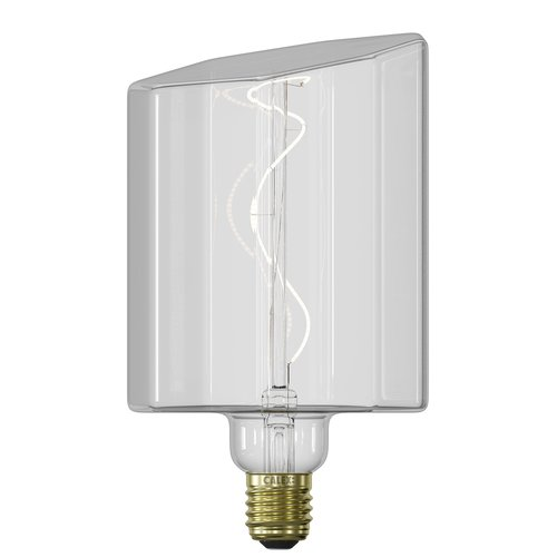 Calex Calex Vaxholm LED Lampe -  Ø125 - E27 - 180 Lumen - Vintage Lampe