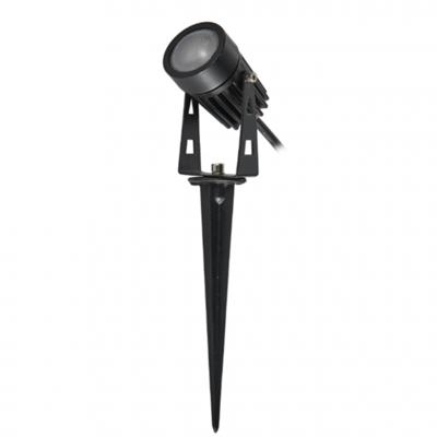 LED Gartenstrahler 5W - IP65 - 4000K - Integrierte LED