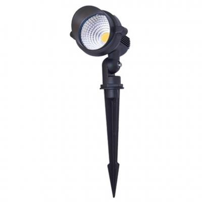 LED Gartenstrahler 10W - IP65 - 2700K - Integrierte LED