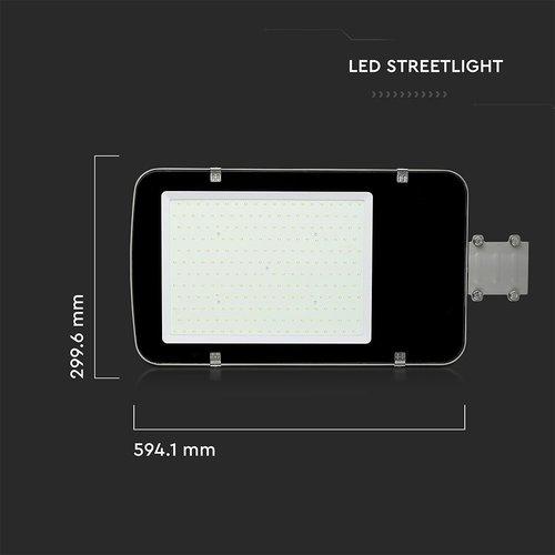 Samsung Samsung LED Straßenlampe 150W - 4000K - IP65 - 18.000 Lumen