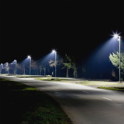 Samsung Samsung LED Straßenlampe 150W - 6400K - IP65 - 18.000 Lumen