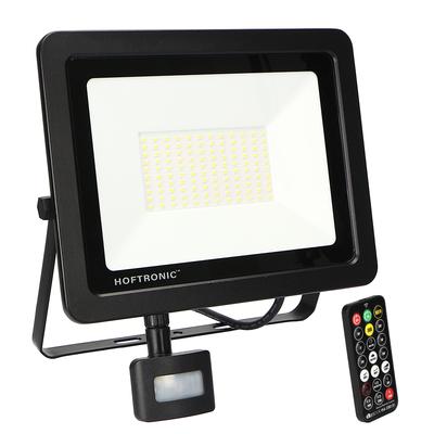 Osram LED Fluter mit Dämmerungsschalter 100W – 6400K