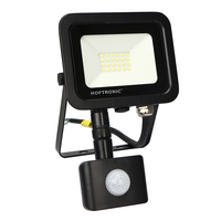 Osram Osram LED Fluter mit Bewegungssensor 20W – 6400K